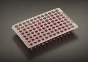 SIMPORT AMPLATE™ 96 - WELL THIN-WALLED PCR PLATES