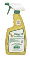 BEAUMONT CITRUS II GERMICIDAL DEODORIZING CLEANER