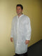 AMD MEDICOM PREMIUM WHITE LAB COATS