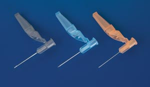 SMITHS MEDICAL HYPODERMIC NEEDLE-PRO® EDGE® SAFETY NEEDLES