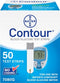 ASCENSIA CONTOUR® BLOOD GLUCOSE MONITORING SYSTEM