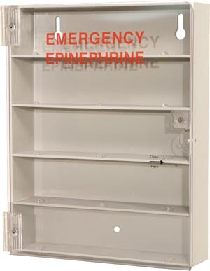 BOWMAN EPINEPHRINE INJECTION DISPENSERS