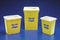 CARDINAL HEALTH CHEMOSAFETY™ CONTAINERS