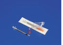 CARDINAL HEALTH MONOJECT™ SOFTPACK INSULIN SYRINGES