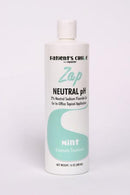 CROSSTEX ZAP™ NEUTRAL PH FLUORIDE GEL