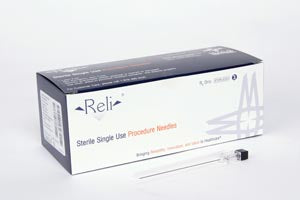 MYCO RELI® QUINCKE POINT SPINAL NEEDLES