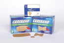 ASO CAREBAND™ FABRIC ADHESIVE STRIP BANDAGES