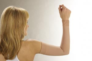 ALBA GUARDIAN™ LYMPHEDEMA ARM GARMENT