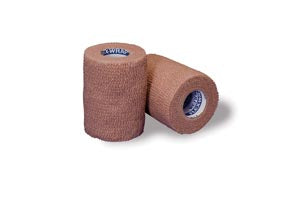CARDINAL HEALTH COHESIVE BANDAGE TAPE