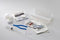 CARDINAL HEALTH CURITY™ UNIVERSAL CATHETER INSERTION TRAY