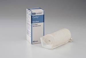 CARDINAL HEALTH CURITY™ UNNA BOOT BANDAGE