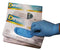 MYDENT DEFEND POWDER-FREE NITRILE EXAM GLOVES