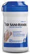 PDI SANI-HANDS® INSTANT HAND SANITIZING WIPES