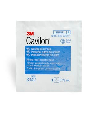 3M™ CAVILON™ NO-STING BARRIER FILM