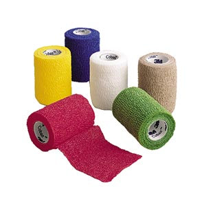 3M™ COBAN™ SELF-ADHERENT WRAP