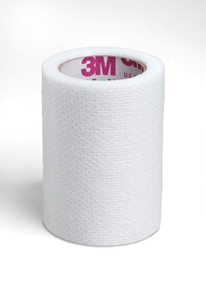3M™ MEDIPORE™ H SOFT CLOTH SURGICAL TAPE
