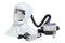 3M™ VERSAFLO™ TR-300 POWERED AIR PURIFYING RESPIRATORS & ACCESSORIES