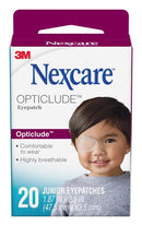 3M™ NEXCARE™ OPTICLUDE™ ORTHOPTIC EYE PATCH