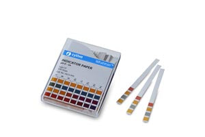 GLOBAL LIFE CYTIVA pH INDICATOR & TEST PAPERS