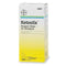 ASCENSIA KETOSTIX REAGENT STRIPS FOR URINALYSIS