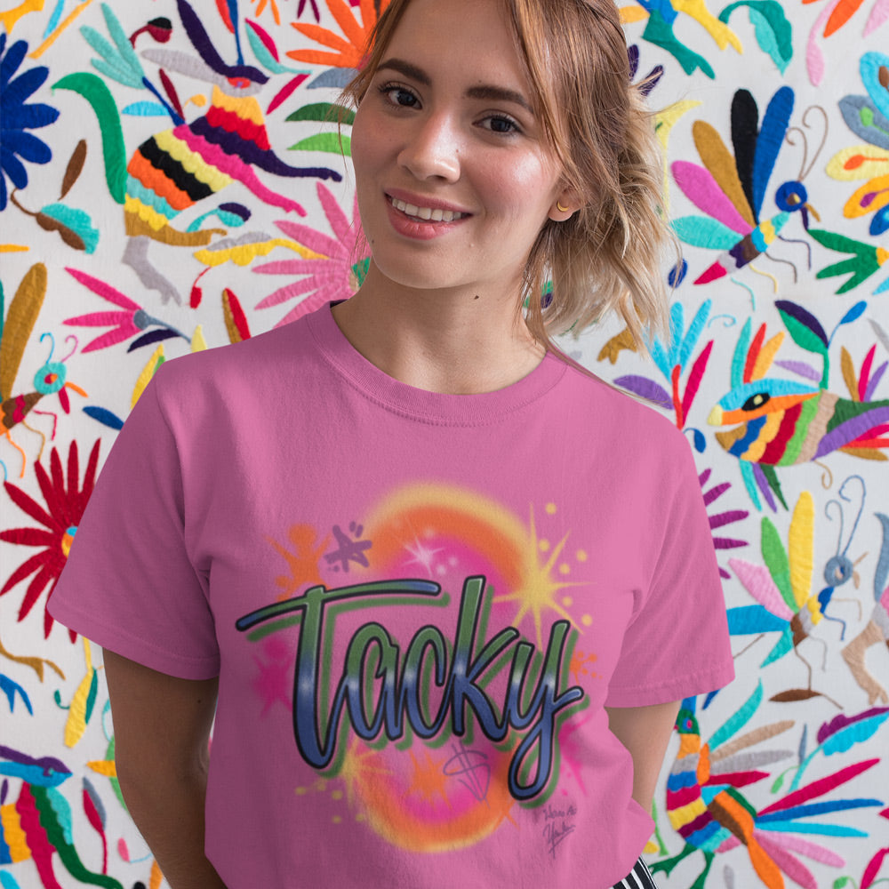 Tacky T-Shirt - Women's