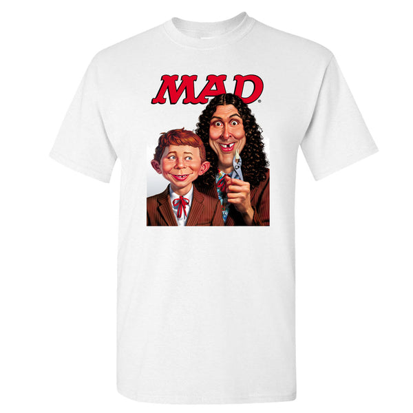 Mad Magazine T-Shirt