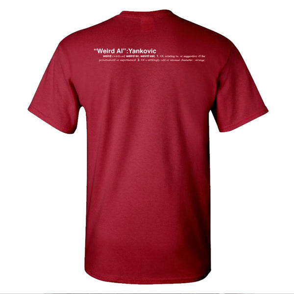 Word Crimes T-Shirt