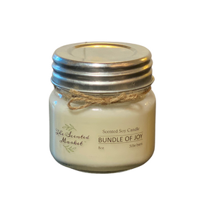 Candle-Bundle Of Joy