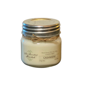 Candle-Cashmere