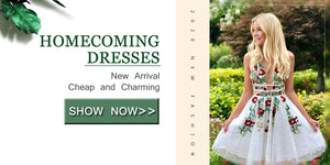 New Arrival Homecoming Dresses By AnneProm