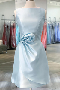 Anneprom New Fun Fashion Evening Dress, Blue Prom Dress online for Sale APP0325