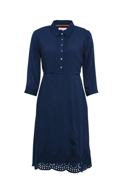 Brakeburn Broderie Anglais dress 6070