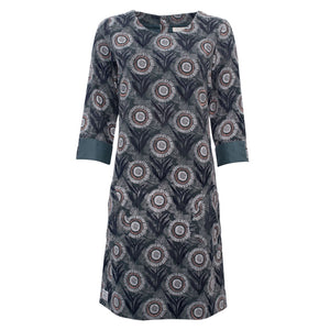 BRAKEBURN SHIFT DRESS