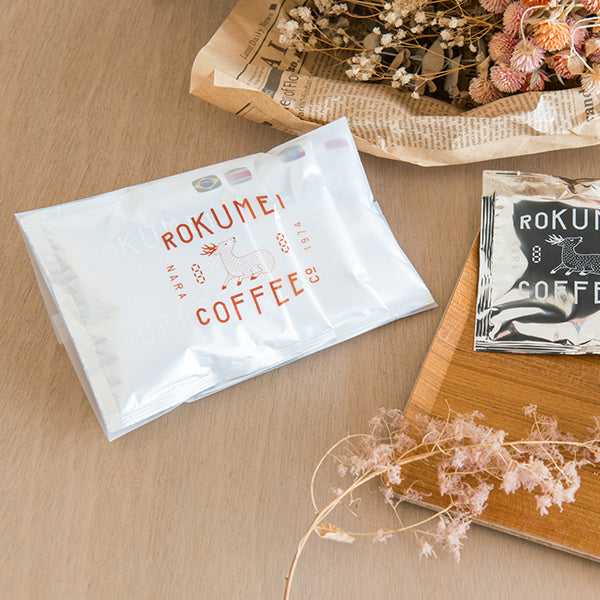 Drip Bag Petit Gift 4 single coffee 4pcs