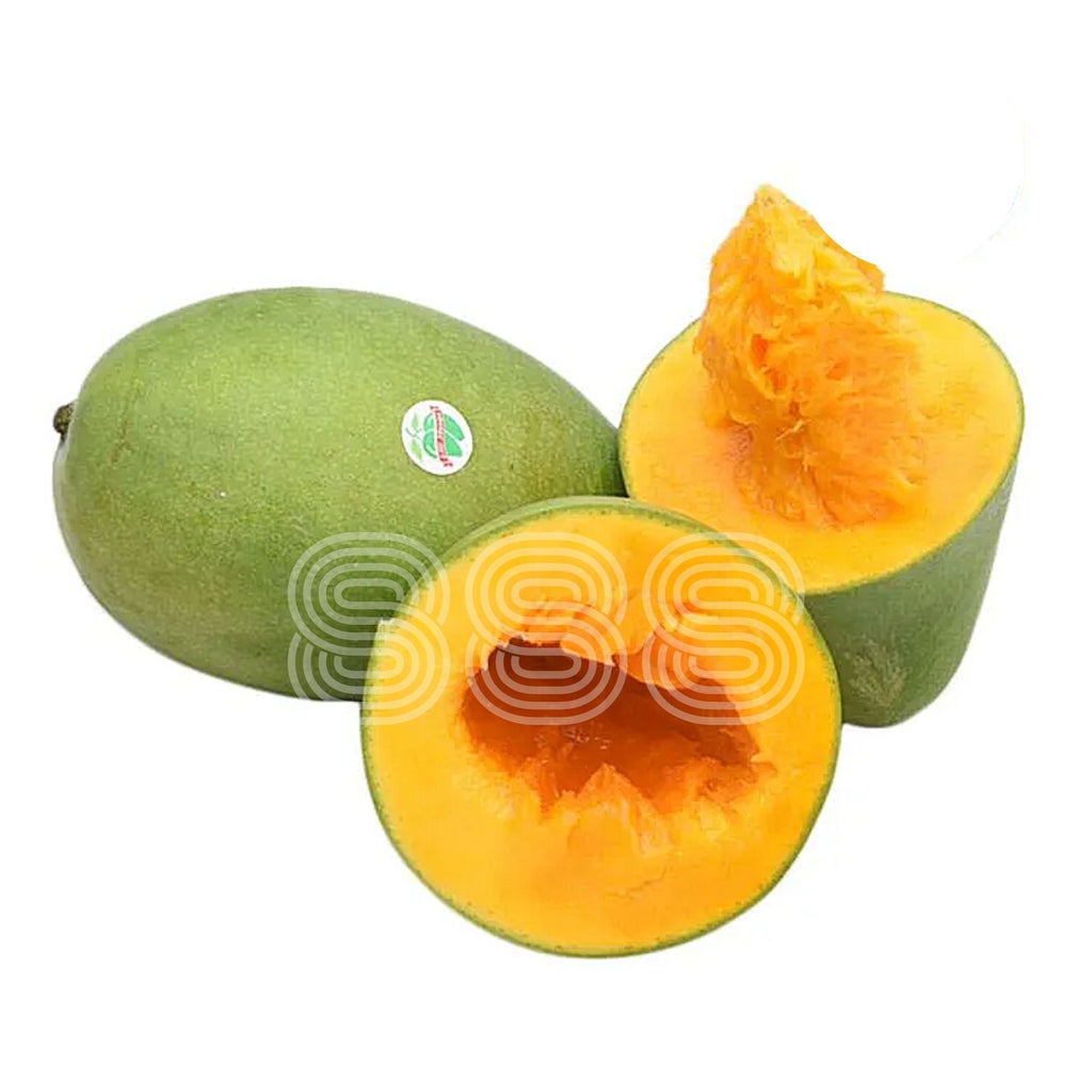 Lily Avocado Mango (2pc)