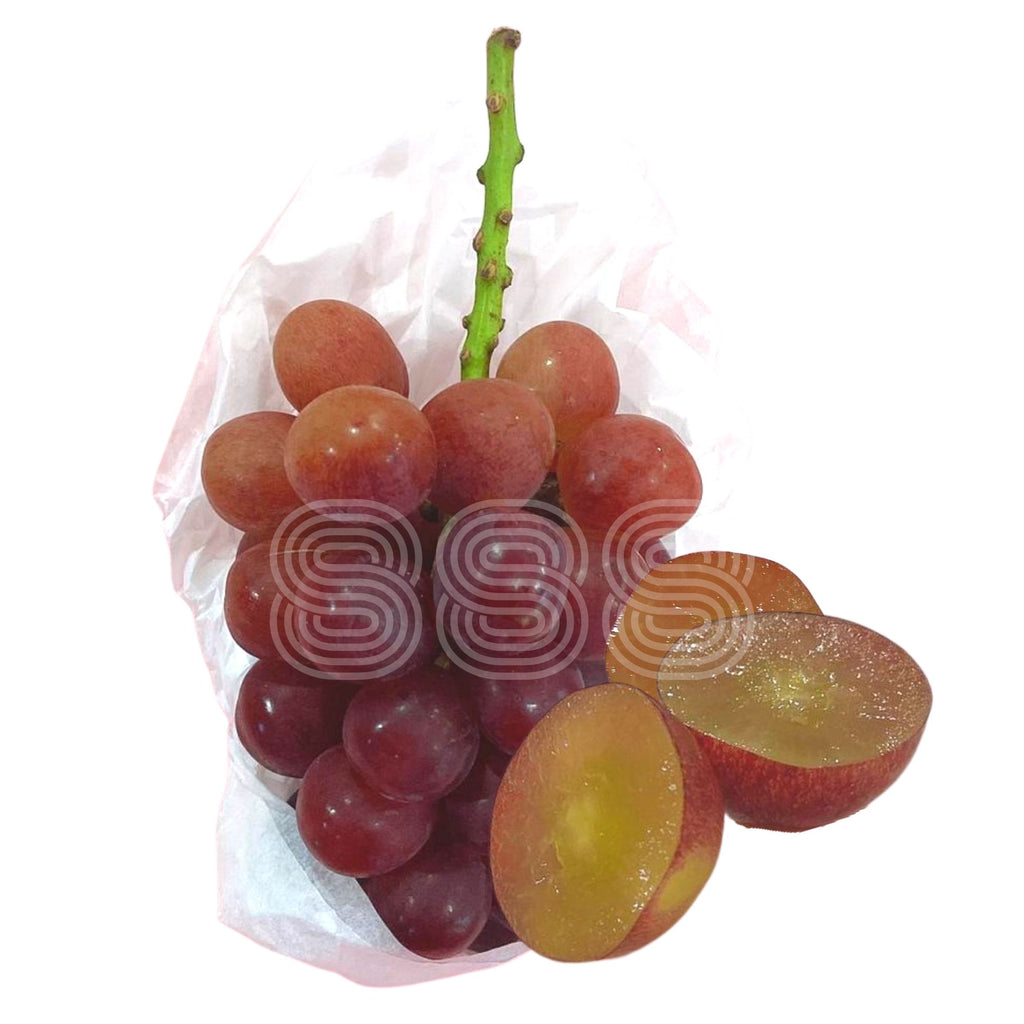 Nagano Muscat-Pione Hybrid Seedless Grapes