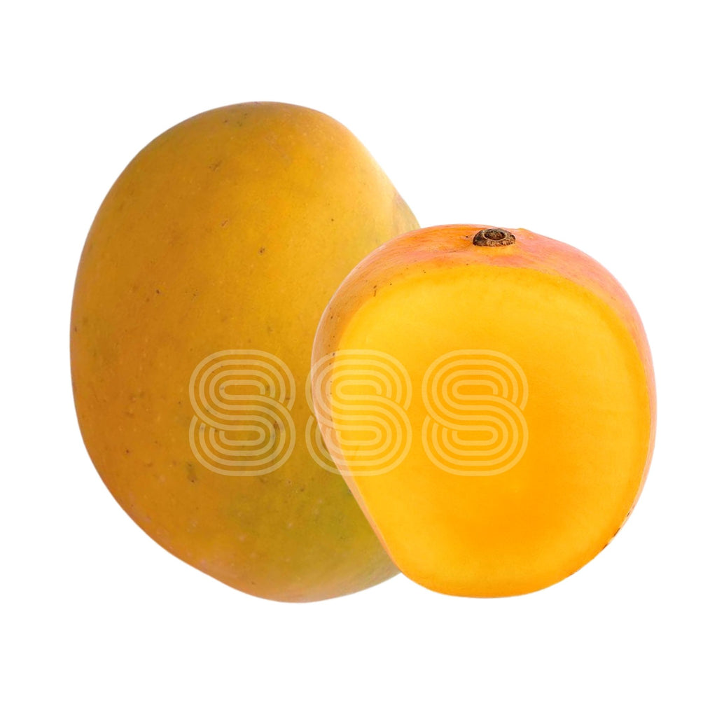 Alphonso King of Mangoes
