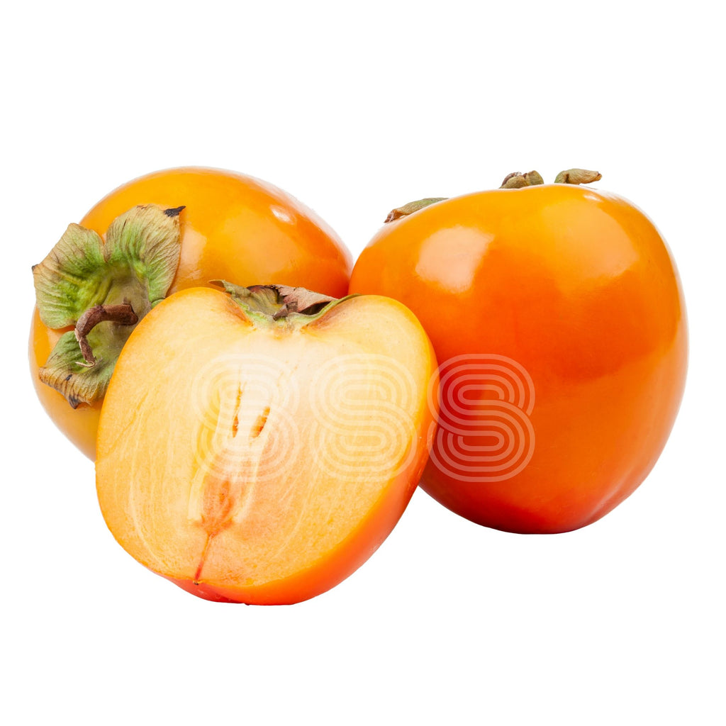 New Zealand Sweet Fuyu Persimmons (3pc)