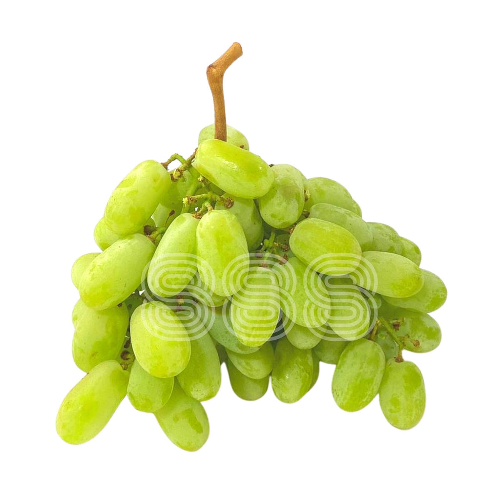 California Pristine® Blanc Seedless Grapes (White)