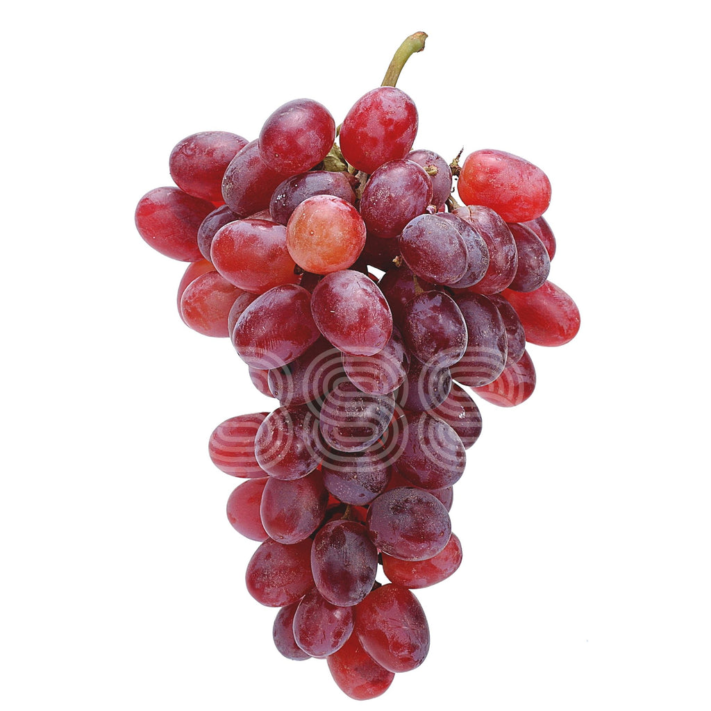 Deluxe Pink Pearl Seedless Grapes (Red)