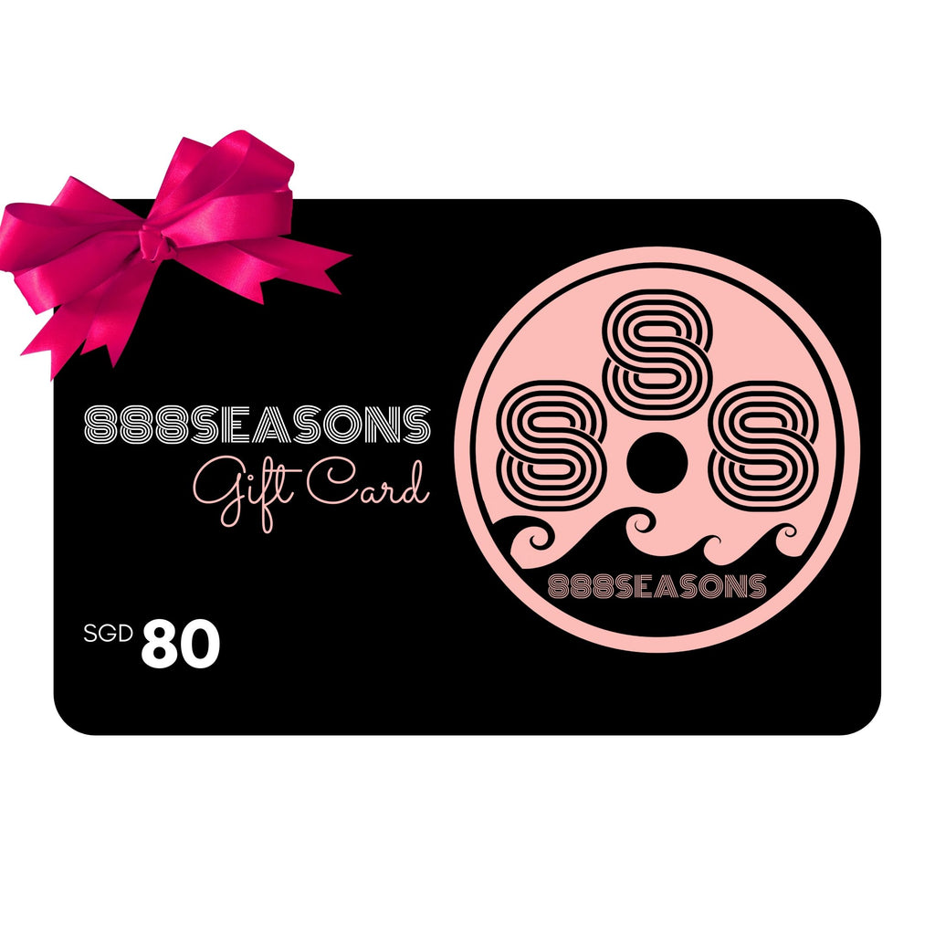 888SEASONS Gift Card