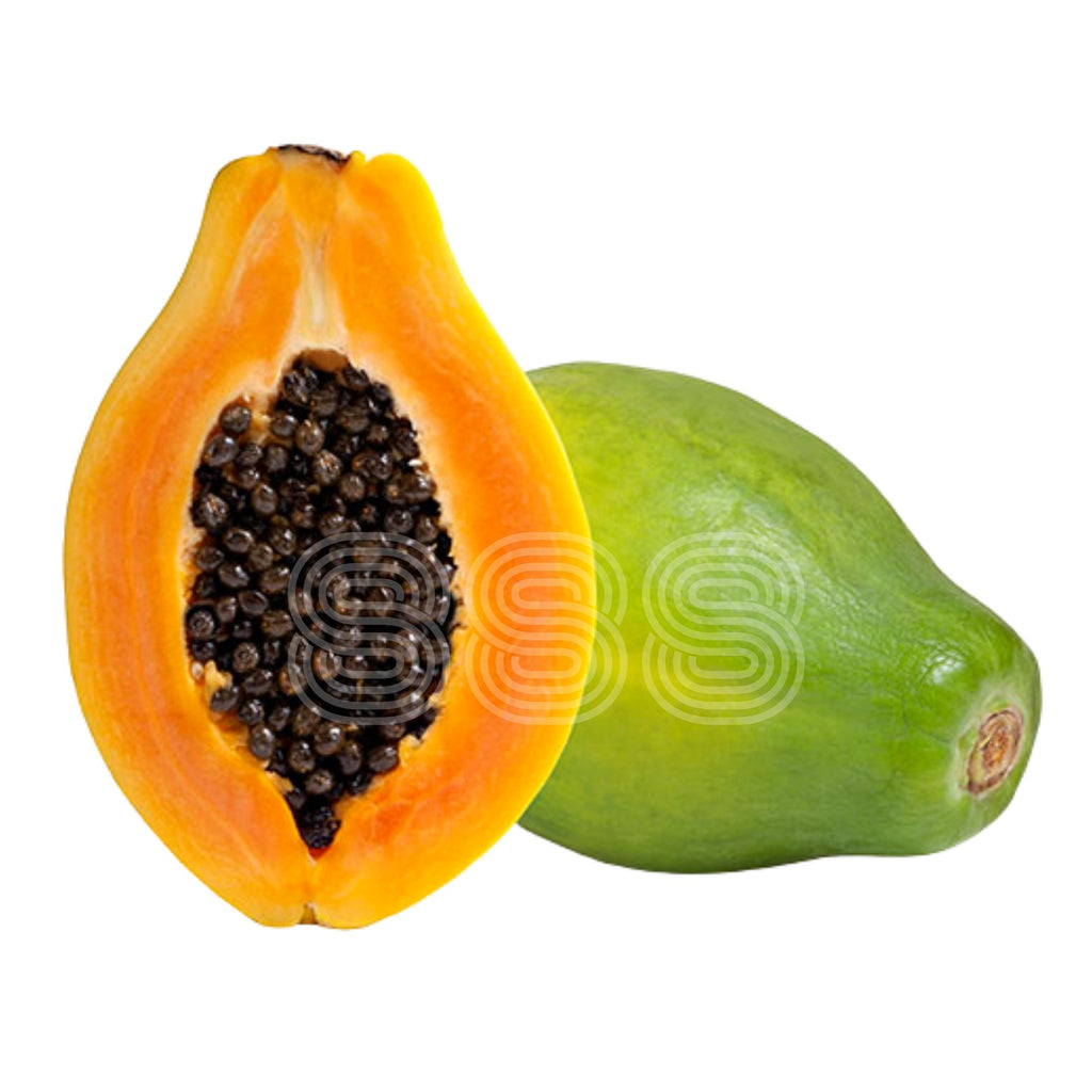 Solo Hawaiian Papaya