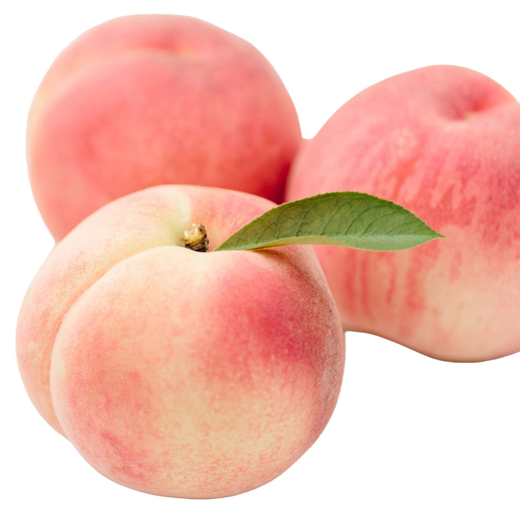 Yamanashi Outdoor Momo Peach (2pc, 300g)