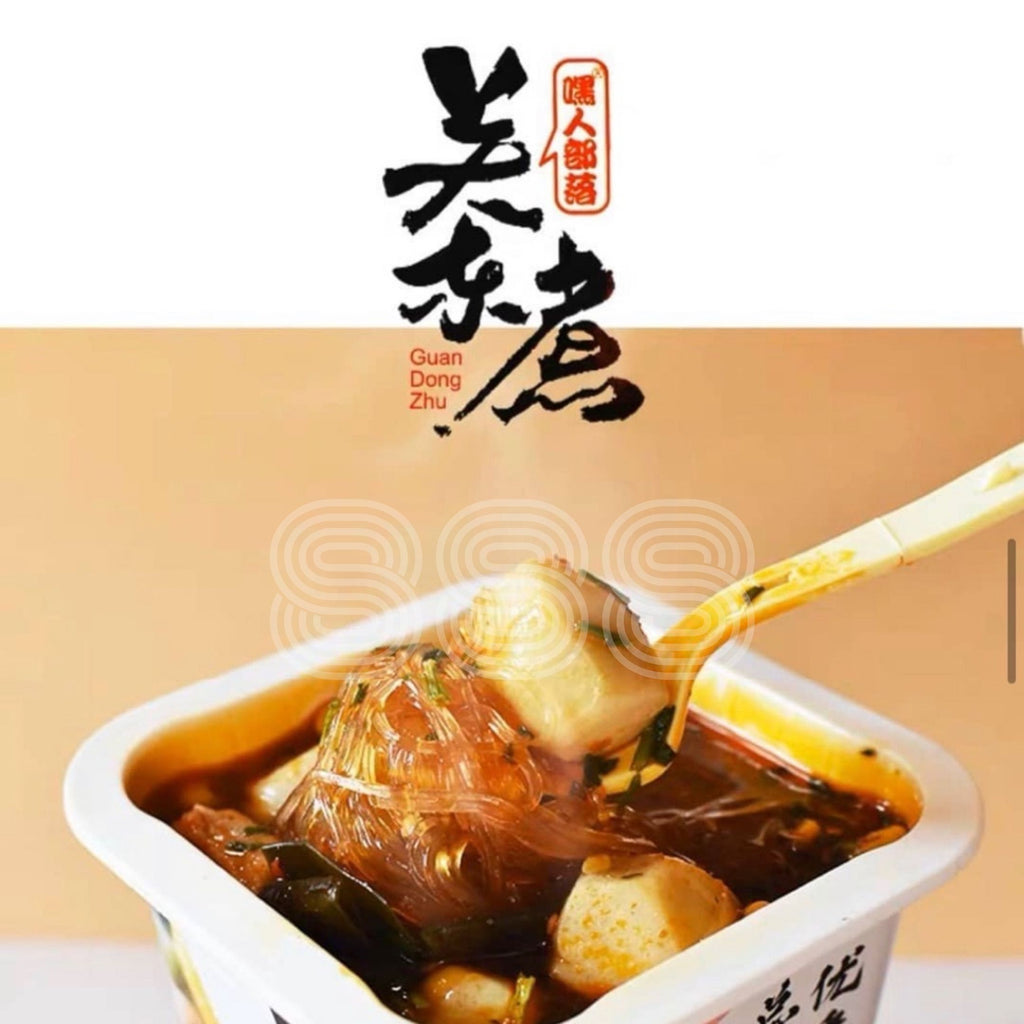 Instant Mala Oden (3 Cups)