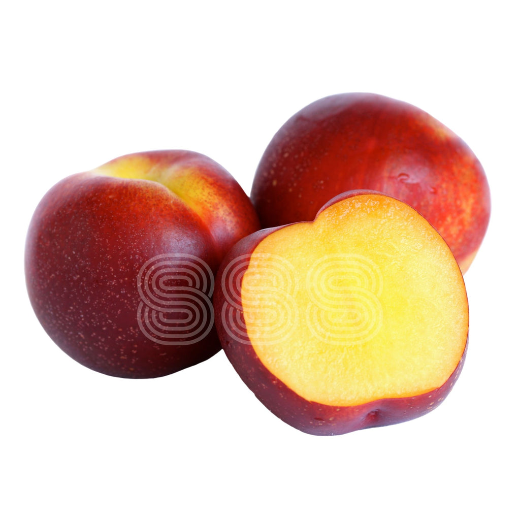 Turkey Nectarines (500g)