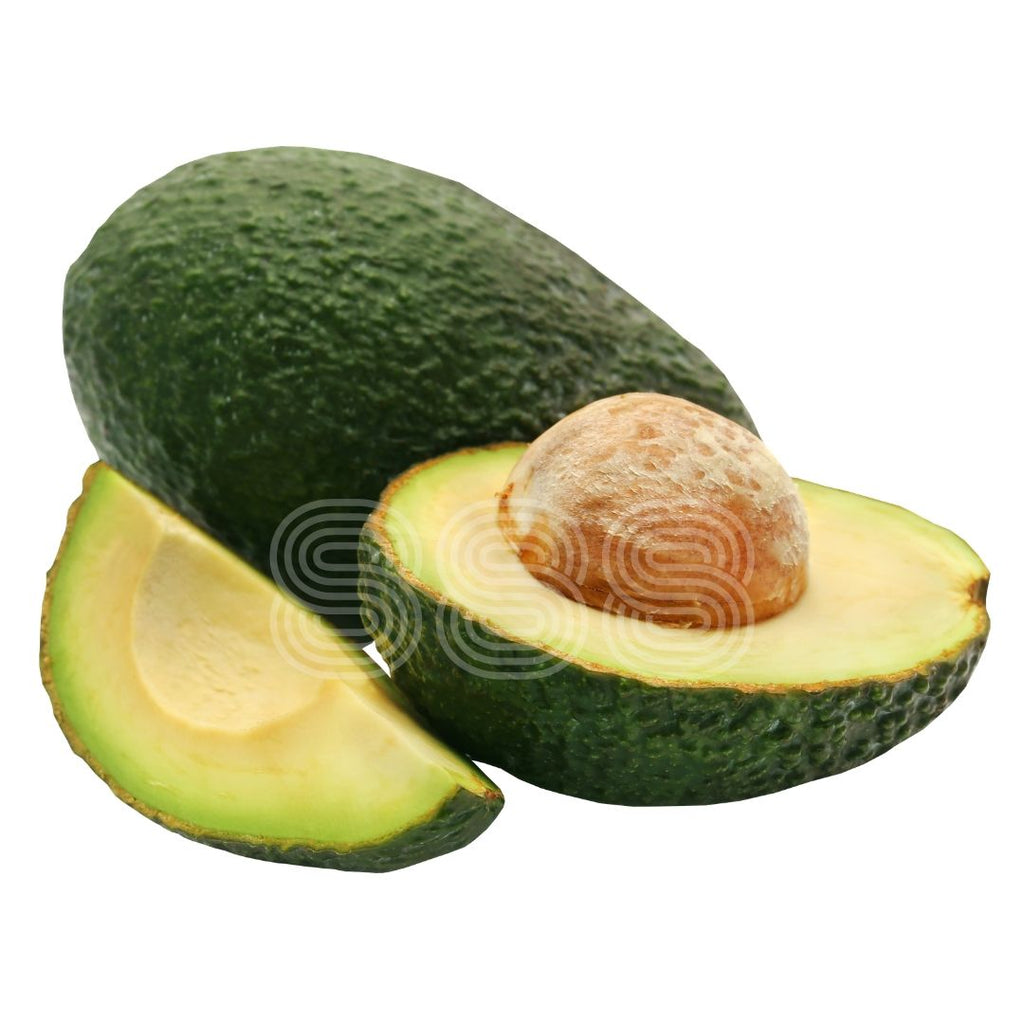 Australian Hass Avocado (4pc)