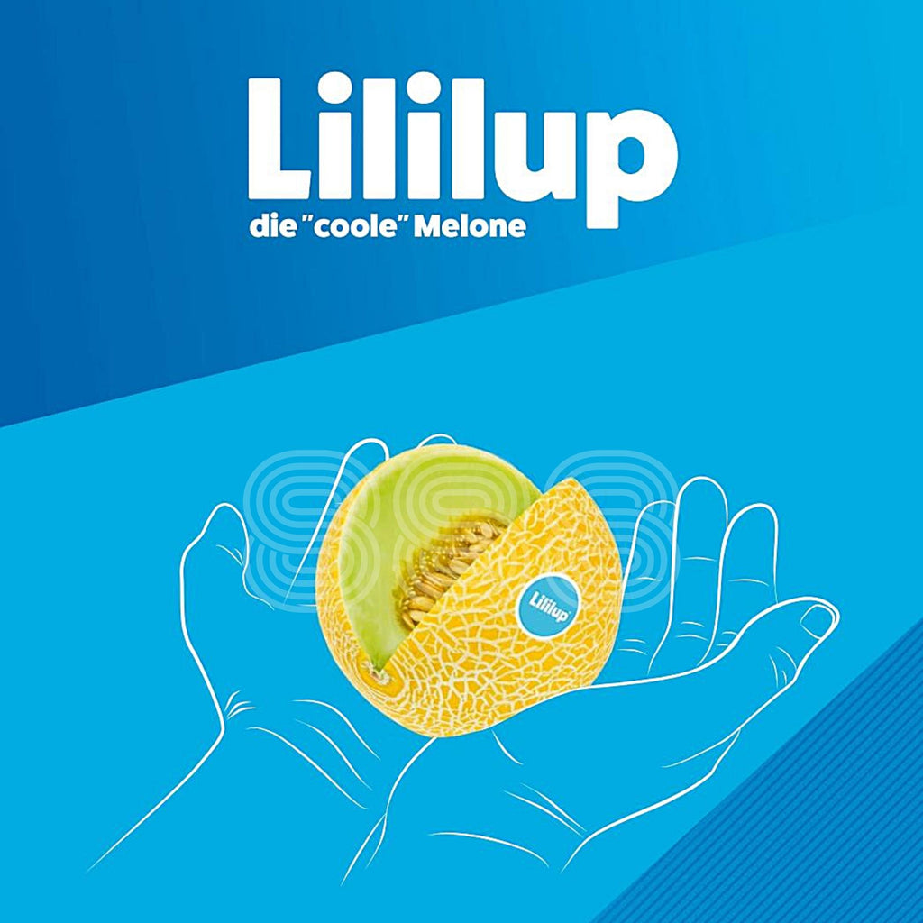 Spain Lililip (The Mini Melon)