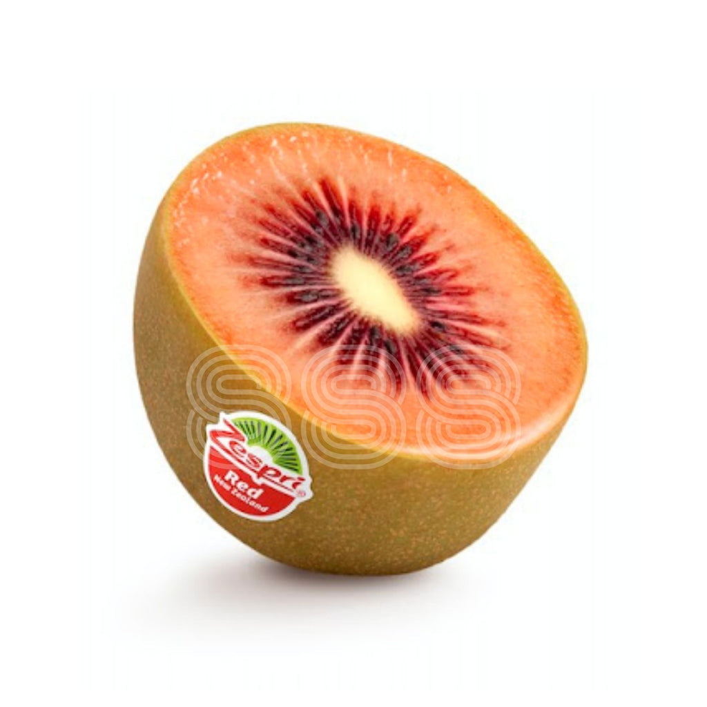 New Zealand, Zespri Red Kiwi (4-6pc)