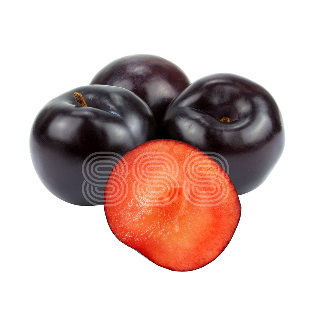 USA Black Plums (600g)