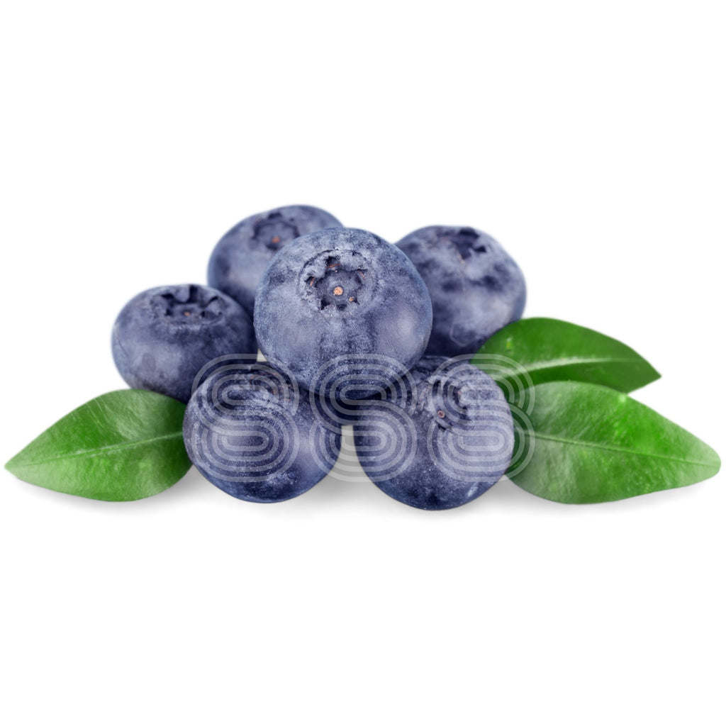 Morocco Blueberry (3 Punnets)
